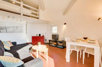 studio à Seignosse (40)