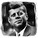John F Kennedy Biography icon