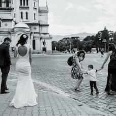 Wedding photographer Yani Yakov (yaniyakov). Photo of 14.11.2017