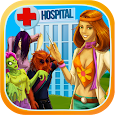 Hospital Manager Icon