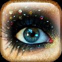 Eye Makeup Photo Editor icon