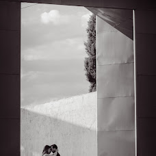Wedding photographer Elmer Hidalgo (elmerhidalgo). Photo of 30.08.2016