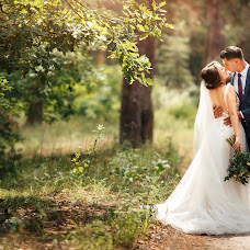 Wedding photographer Maksim Didyk (mdidyk). Photo of 16.07.2018