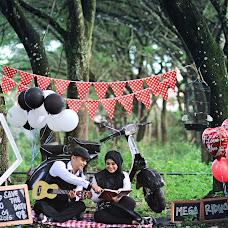 Wedding photographer Rocki Prawira (rockiprawira). Photo of 20.04.2016