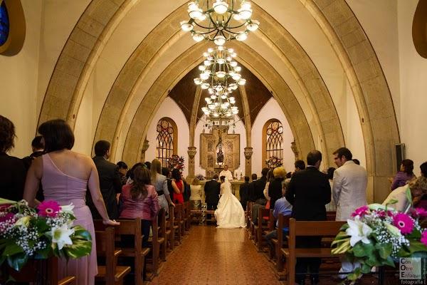 Fotógrafo de bodas Pili Ro (conotroenfoque). Foto del 15.05.2015