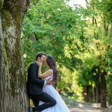 Wedding photographer Marius Andron (mariusandron). Photo of 31.08.2016