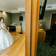 Wedding photographer Tatyana Kotelkina (Tanya2386). Photo of 19.02.2018