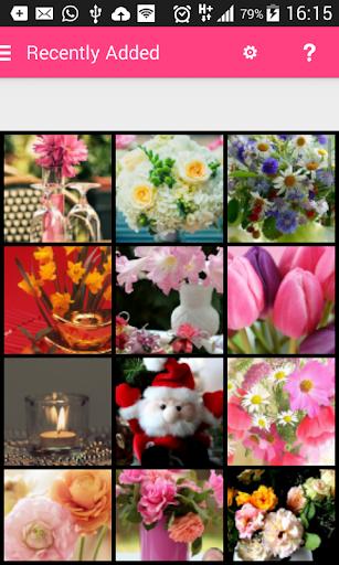 Flower Wallpapers Hub