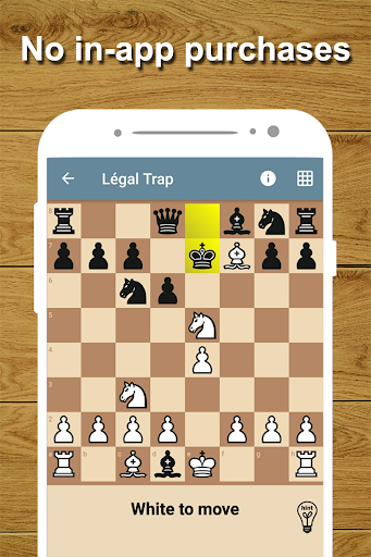 Chess Coach Pro 2.35 screenshots 15