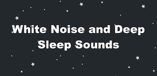 White Noise & Deep Sleep Sounds - Fan & Baby Sleep - Apps on Google Play