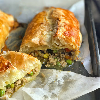 Ground Turkey Puff Pastry Recipes.