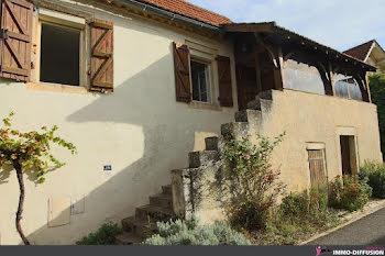maison à Mercuès (46)