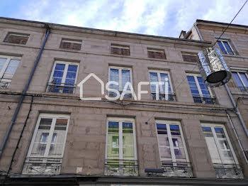 locaux professionels à Saint-Chamond (42)