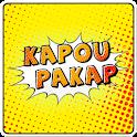 Kapou Pakap icon