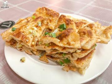 高雄第一家醬香餅/桂林米粉