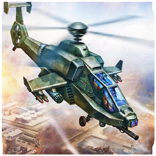 Aerial Strike: Gunship Attack Helicopter Simulator (game)