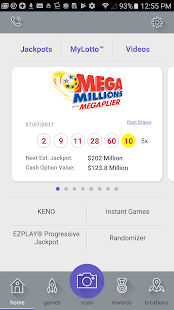 Ohio Lottery- screenshot thumbnail