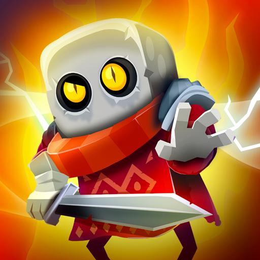 Dice Hunter: Dicemancer Quest APK Cracked Download