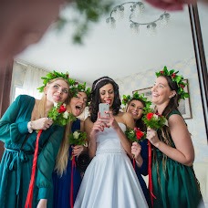 Wedding photographer Mikhail Reshetnikov (Mishania). Photo of 29.03.2016