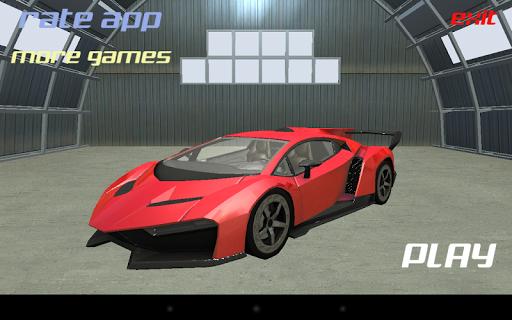 Furious Speed Car Racing