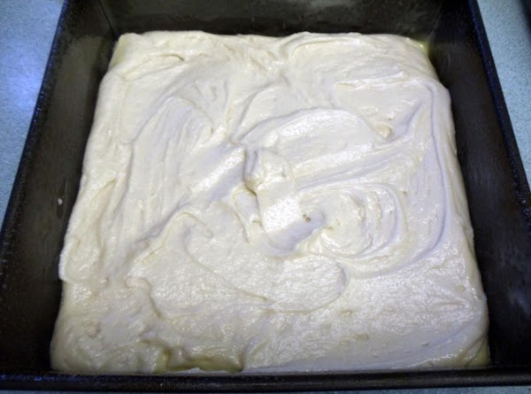 Add alternately dry ingredients with milk and vanilla extract. Beat well until smooth. Pour...