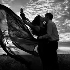Wedding photographer Mikhail Makeev (delbars). Photo of 08.01.2017