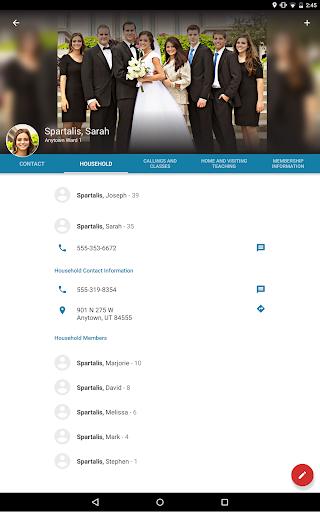 Member Tools screenshot 9