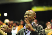 Zizi Kodwa . File photo