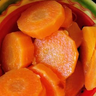 Portuguese Carrots.