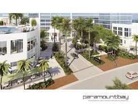 Photo: Plaza by Kravitz Design, Inc.