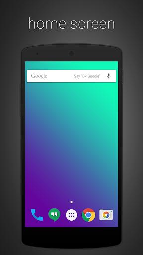 tint - make gradient wallpaper screenshot 3