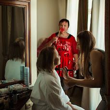 Wedding photographer Olga Nikonorova (OlgaNikFoto). Photo of 05.03.2017