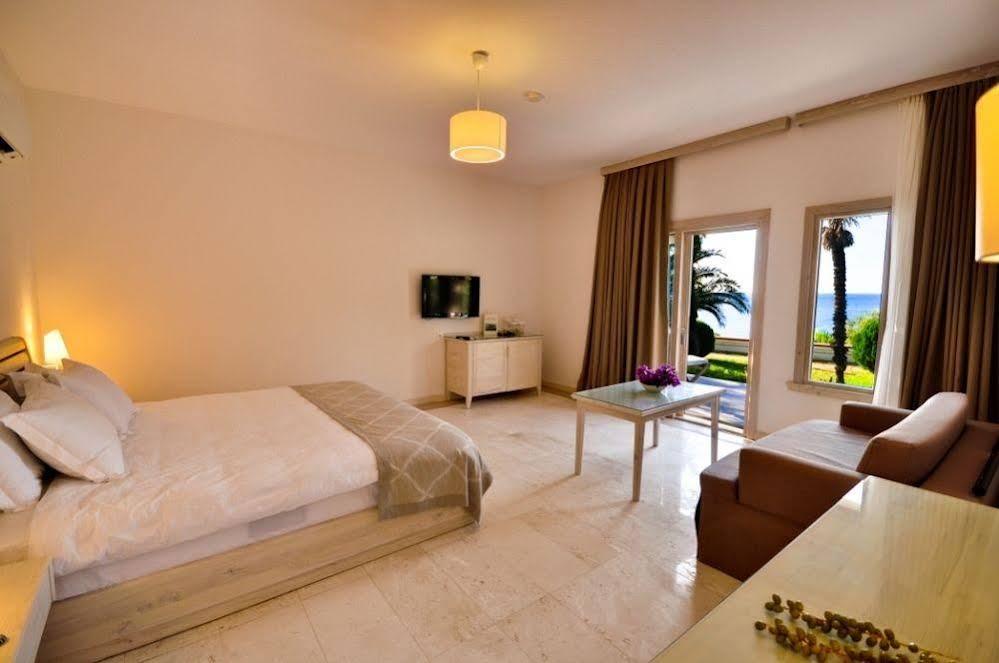 Kalem Island Oliviera Resort Special Class
