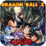 Tips Guide For Dragon Ball Z Icon