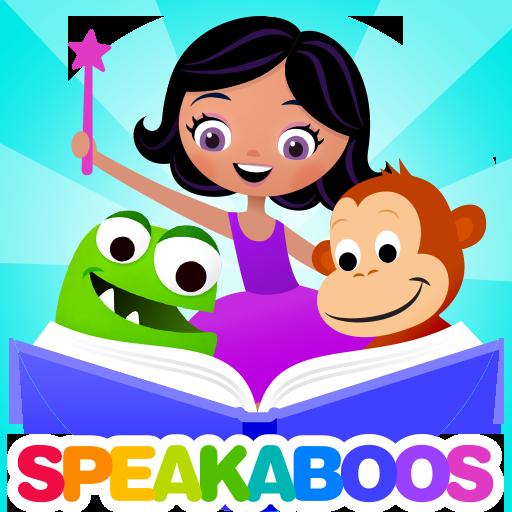 Speakaboos avatar image
