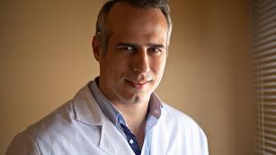 EXPERIENICAEl psiquiatra Guillermo Ford.