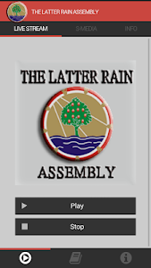THE LATTER RAIN ASSEMBLY screenshot 1