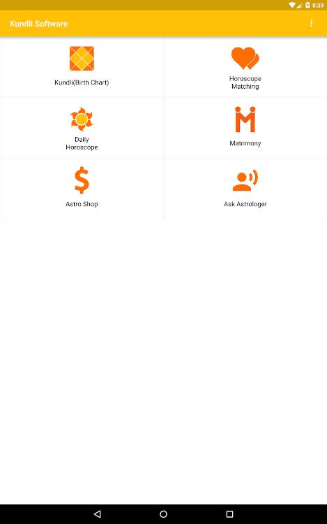 Horoscope matchmaking en hindi gratuit