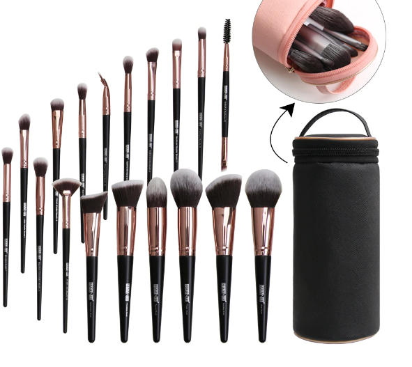 Makeup Brushes Set Professional With