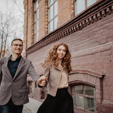 Wedding photographer Artem Kabanec (artemkabanets). Photo of 15.05.2018