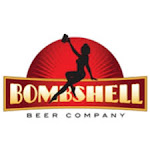 Logo of Bombshell Beer Lupulin Kiss