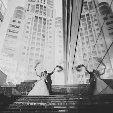 Wedding photographer Irina Kant (IraZlu). Photo of 05.09.2018