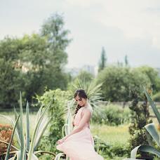Wedding photographer Alena Shevchenko (anikki). Photo of 23.06.2016