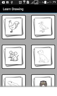 تعلم رسم شخصيات كرتونية Aplikacie V Sluzbe Google Play