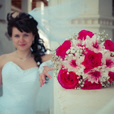 Wedding photographer Galina Kostrykina (LediGala). Photo of 15.06.2014
