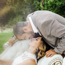 Wedding photographer Khristina Schodra (KristinaShchodra). Photo of 10.01.2017