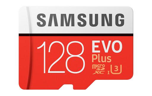 Samsung 128GB EVO Plus (class10)_3