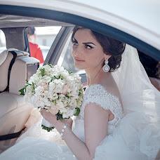 Wedding photographer Anna Galceva (Anna2326). Photo of 22.04.2015