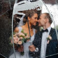 Свадебный фотограф Мария Латонина (marialatonina). Фотография от 03.08.2017