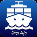 Ship Info icon